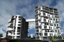Takto bude vypadat budova v Dolních Drahovicích