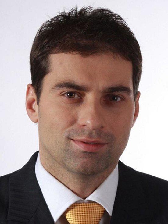 Tomáš Hybner (ČSSD)