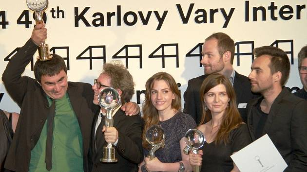 Poslední den Mezinárodního filmového festivalu