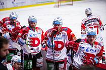 HC Energie Karlovy Vary - HC Dynamo Pardubice