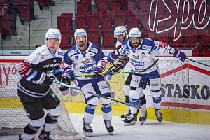 HC Energie Karlovy Vary - HC Kometa Brno