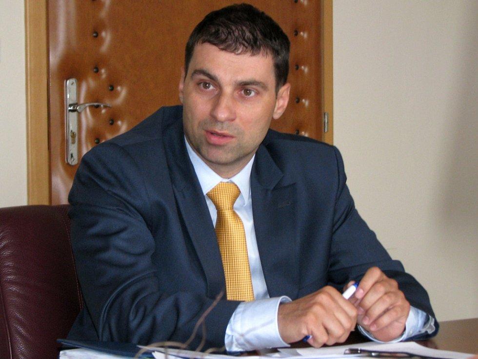 Tomáš Hybner