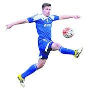 Kapitán FK Nejdek - Jiří Falatek.