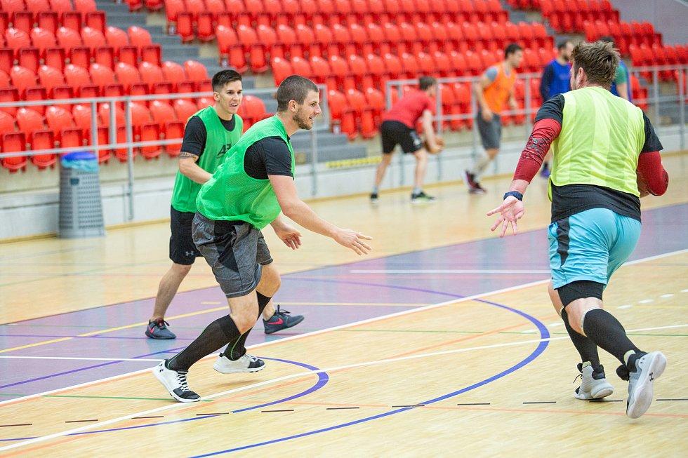 Hokejisté Energie Karlovy Vary zahájili letní přípravu