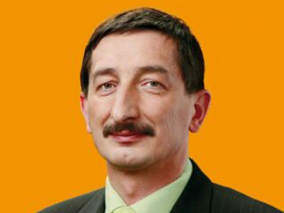 Miroslav Nenutil