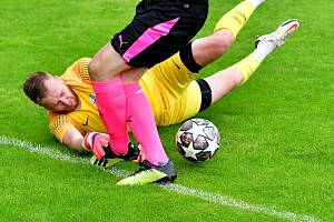 Fotbal. Ilustrační foto