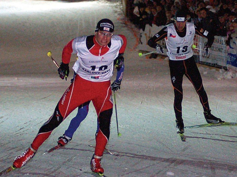Ski Sprint