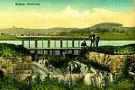 Bochovské rybníky hliňáky