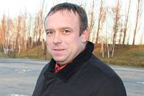 Petr Keřka, bývalý karlovarský primátor a náměstek.