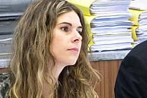 Lídrem kandidátky Volba pro Karlovarský kraj je Hana Zemanová.