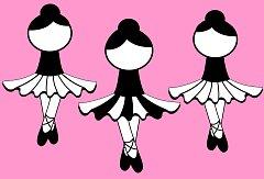 Letošní festival Oty Hofmana doprovází tři tanečnice.