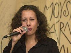 Ester Kočičková & Moody Cat Band se představí ve středu 15. února v karlovarské Husovce.