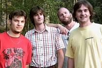 Jednou z kapel, která zahraje na Rolavě budou karlovarští Kozatay