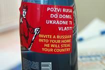 Pozvi Rusa... Skandál, který  měl na festivalu jepičí život
