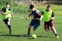 Už sedmnáctý ročník Drahomíra cupu vytáhl z postele milovníky zlatavého moku