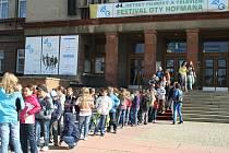44. dětský filmový a televizní festival Oty Hofmana.