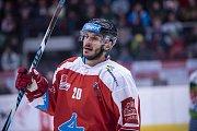 Utkání 14. kola Tipsport extraligy: HC Energie Karlovy Vary - HC Olomouc