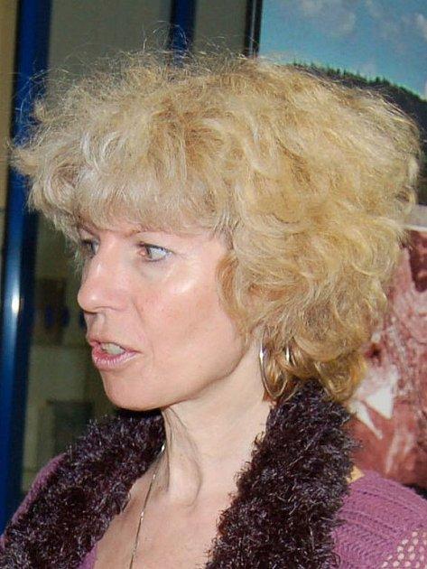 Kateřina Telínová