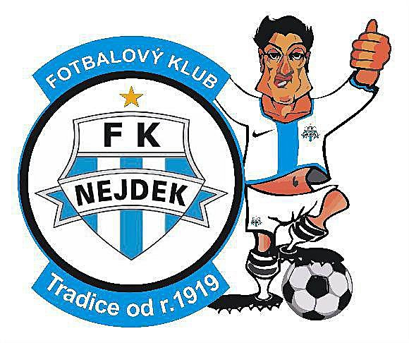 Logo FK Nejdek 1919