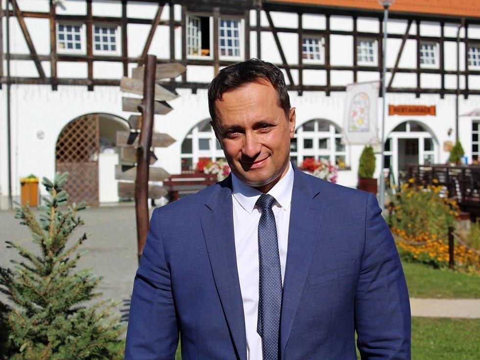 Petr Kubis (ANO)