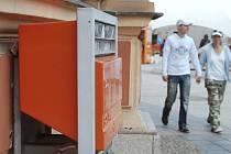 Počet poštovních schránek by měl snad zůstat neměnný. Alespoň to slibuje pošta.