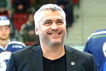 Dnes už bývalý sportovní manažer HC Energie Karlovy Vary.