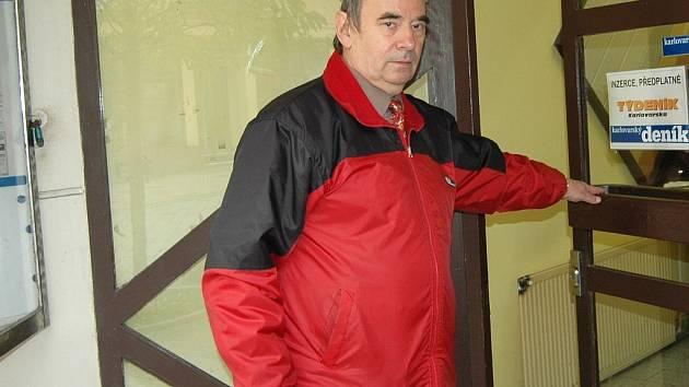 Jozef Matulay