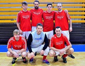 Pokos Cup: Bába Team sestřelil po čtyřech letech z trůnu Klíma Team