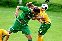 1.FC vyřadilo v poháru Sokolov