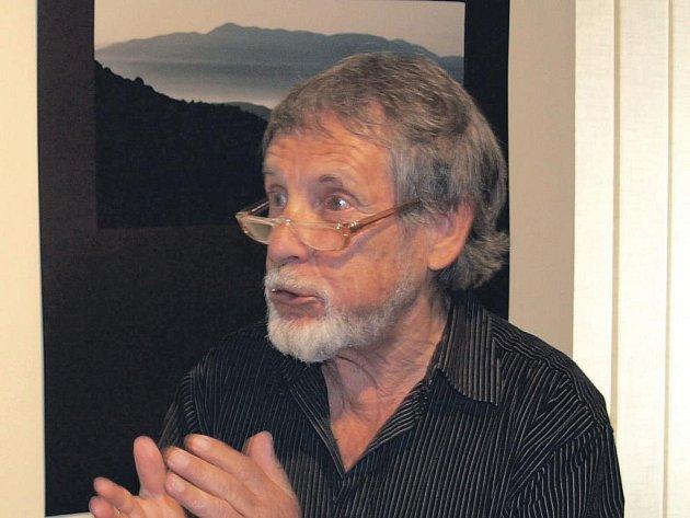 Jiří Hanák
