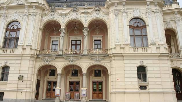 Městské divadlo Karlovy Vary