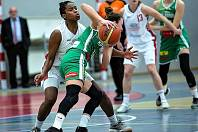 Basketbalistka KP Brno Lenka Bartáková.