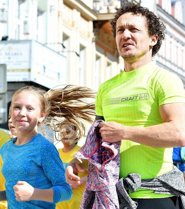 Mattoni 1/2Maraton Karlovy Vary odstartuje v lázních příští sobotu, tedy 26. června.