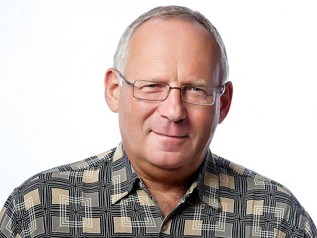 MUDr. Jiří Brdlík