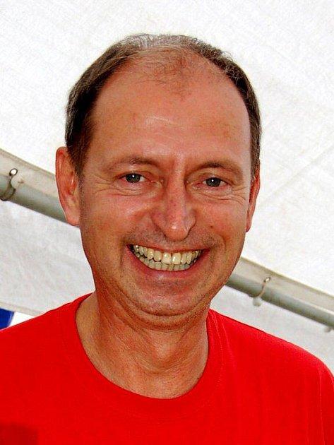 Vladimír Lažanský