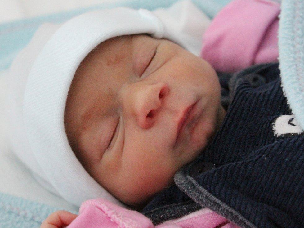 TOMÁŠ VYTISKA z Chodova se narodil 14. 8. 2017