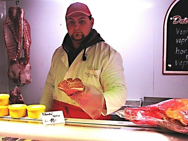 O značku Regionální potravina budou tradičně usilovat i výrobci masných specialit.