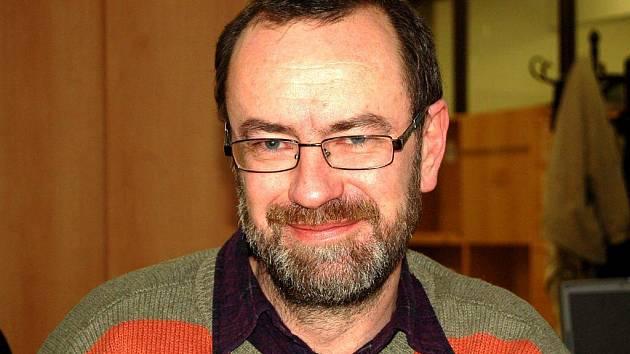 Eric Maca