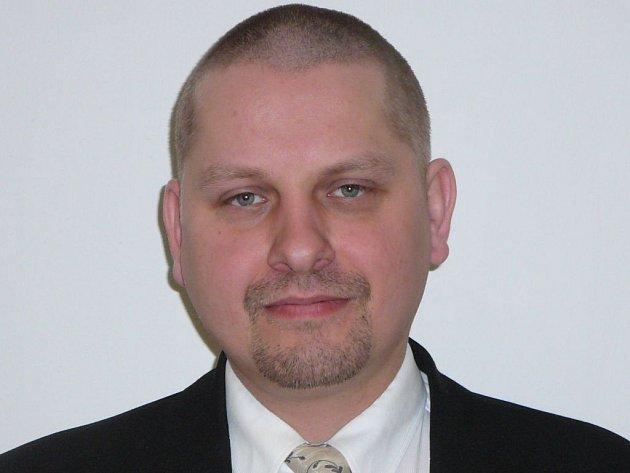 Jan Kopál, mluvčí magistrátu města