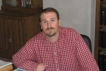 Zdeněk Lakatoš, starosta Abertam