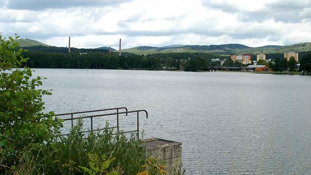 Novorolský rybník