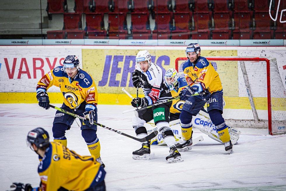 HC Energie Karlovy Vary - PSG Berani Zlín