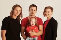 Dobří andělé pomáhají i ne jedné rodině na Karlovarsku, jejich pomoc má opravdu smysl.