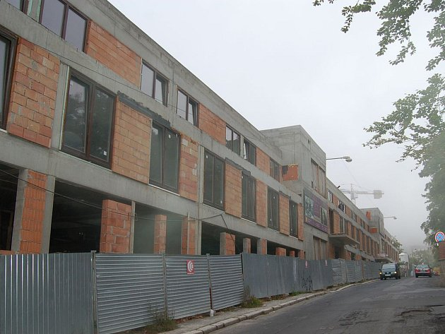 Primátor by rád slyšel názor odborníků i k některým kontroverzním stavbám ve městě.