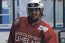 Václav Skuhravý