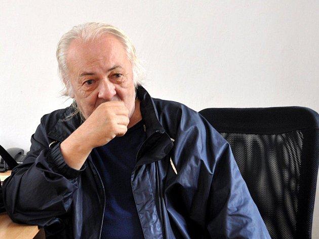 Karlovarský kronikář Tomáš Tišler