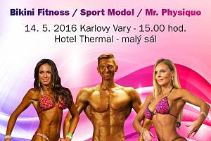 Natural Ms. & Mr. Fitness 2016.