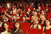 Závěr karlovarského filmového festivalu