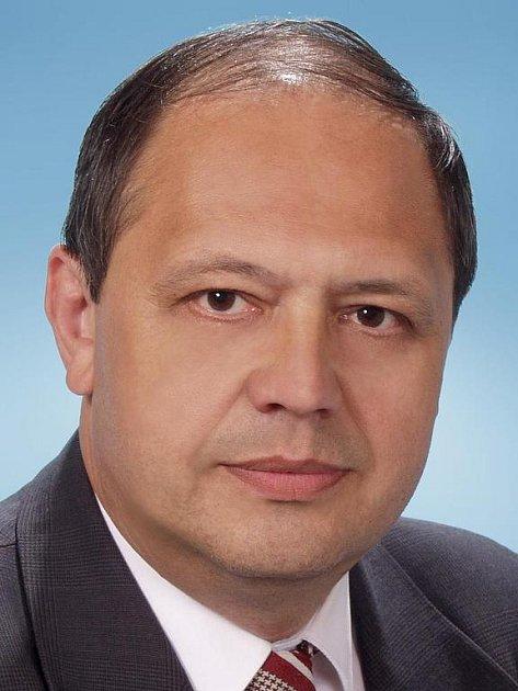 Josef Murčo, zastupitel (KSČM).
