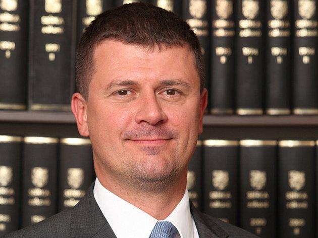 Petr Šindelář (ODS)